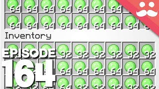 Hermitcraft 5: Episode 164 - The Final Touches!