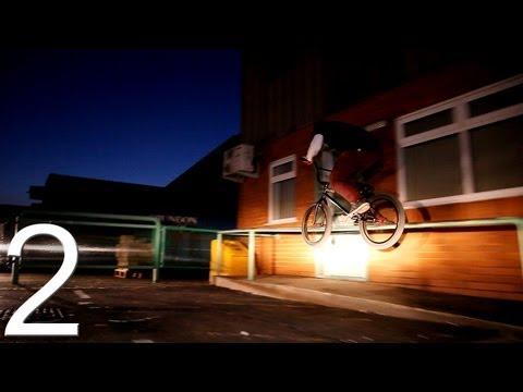 Webisode 2: Churchdown skatepark & Gloucester street