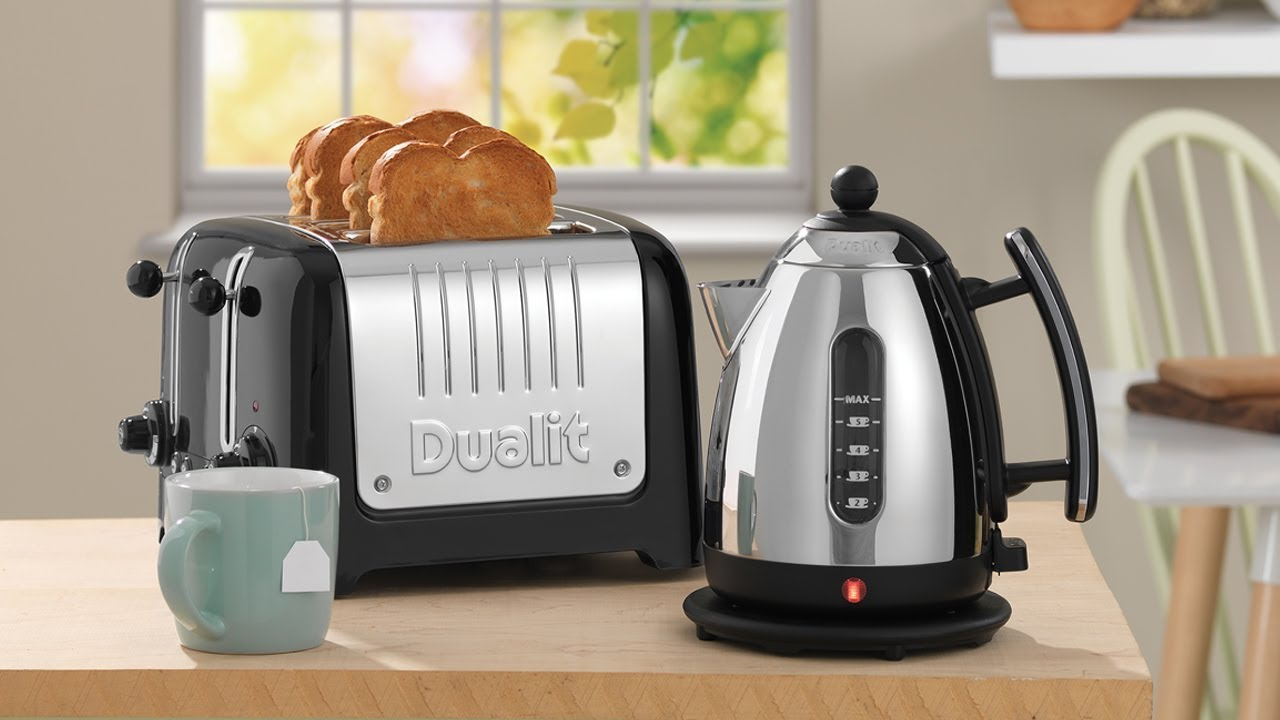 Dualit Lite Jug Kettle  preview