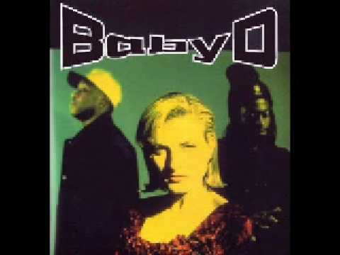 Baby D - Let Me Be Your Fantasy (Original 1992)