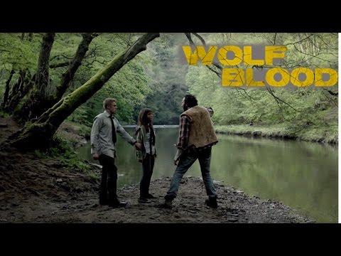 WOLFBLOOD S2E12 - Going Underground (full episode)
