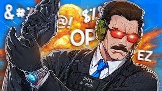 A Rainbow Six Siege Player's Worst Nightmare