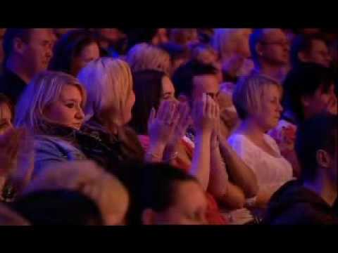 Britains Got Talent 2008 - Iona Luvsamdorj