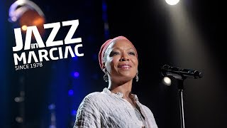 Le retour aux sources du jazz - video