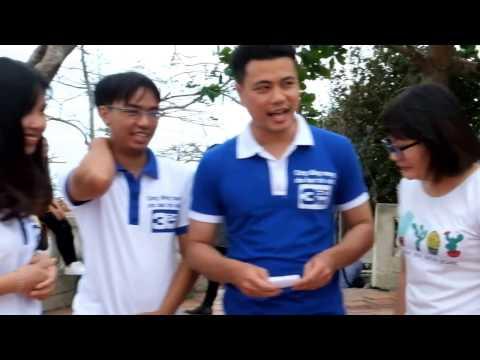 Hoạt động team 360hot ngày 26/2/2017 tại Hải Đăng - Clip 4