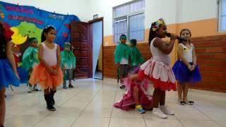Video Rosa juvenil colégio tradição MP3, 3GP, MP4, WEBM, AVI, FLV Mei 2018