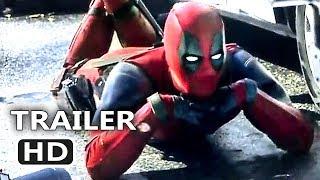 Video DEADPOOL 2 Mocks Marvel Trailer (NEW 2018) Ryan Reynolds Superhero Movie HD 1 MP3, 3GP, MP4, WEBM, AVI, FLV Mei 2018