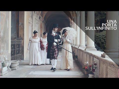 La Certosa di Bologna | Una porta sull'infinito