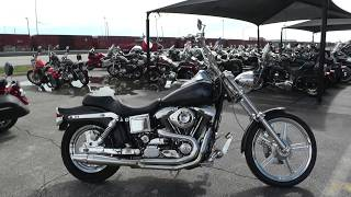 2. 313991 - 1997 Harley Davidson Dyna Wide Glide   FXDWG - Used motorcycles for sale