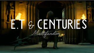 Download Lagu Multifandom - E.T & Centuries Mp3
