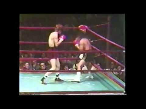 Ruben Olivares vs Danny Lopez 1 of 2