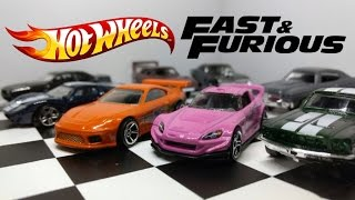 Nonton Hot Wheels Fast and Furious Series Unboxing and Review! Film Subtitle Indonesia Streaming Movie Download
