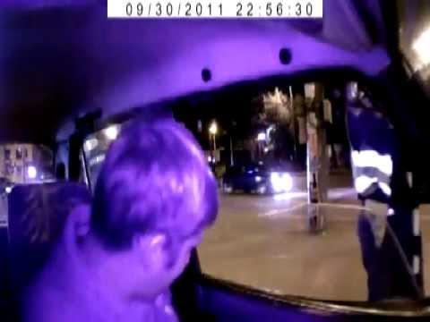 Не поймав киллера, ГАИ отрывается на водителях