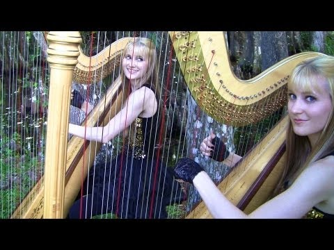 """Deep Purple  """"Smoke on the Water"""" Cover by Camille & Kennerly Kitt"""