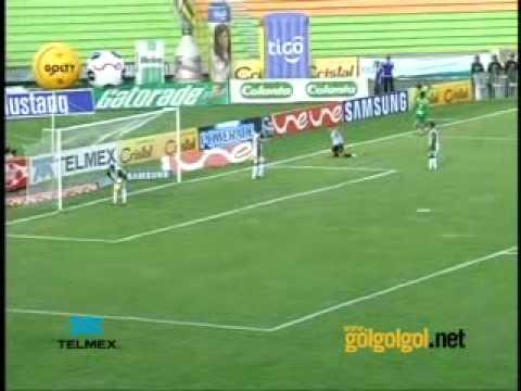 Gol de Jherson Córdoba al Deportes Quindio