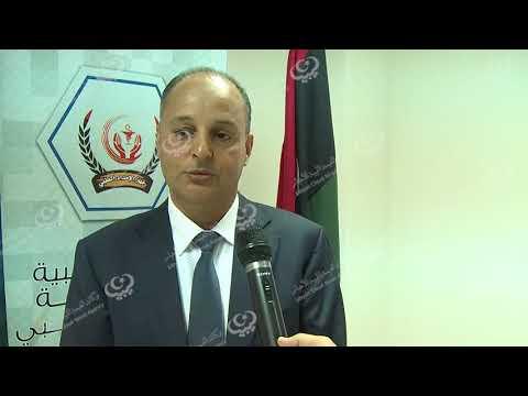 رئيس جهاز الإمداد الطبي يناشد مصرف ليبيا المركزي بسرعة فتح الاعتمادات