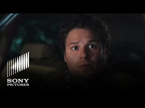 Video Pineapple Express Movie Trailer