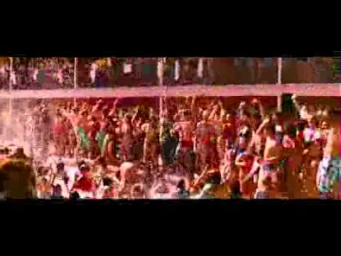 Spring Breakers - Official Trailer 2013