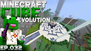 The Cube Evolution - Episode 32 - Adding Mods and Going Public!