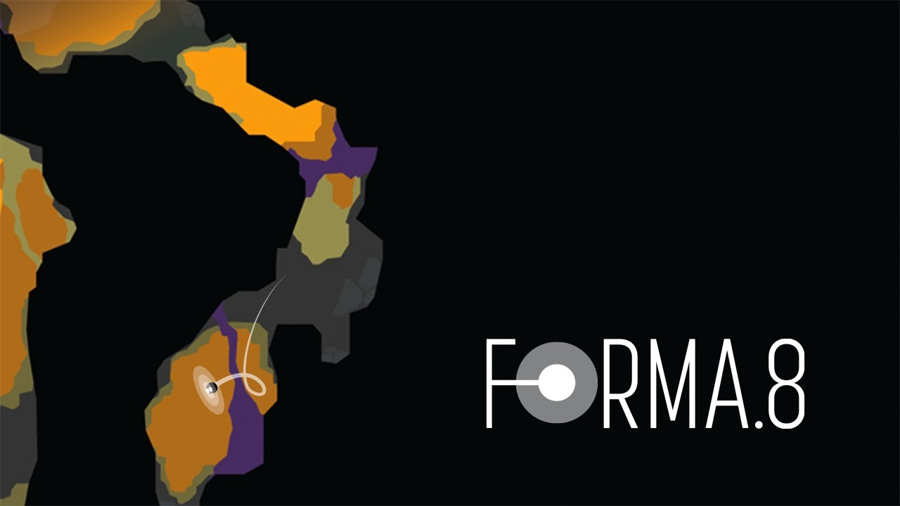 Atmospheric Adventure Game 'Forma.8' Gets a New Trailer, Now Set to Release on Multiple Platforms