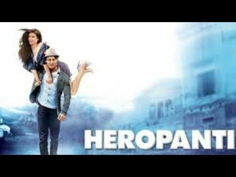 HeroPanti full movie 2014 ft.tiger shroff kirti sanon full length movie 720p HD #DeepakSankhalaFilms