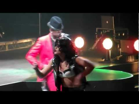 Ne-Yo | Manchester | Forever Now & Give Me Everything | HD | LIVE 09.03.13