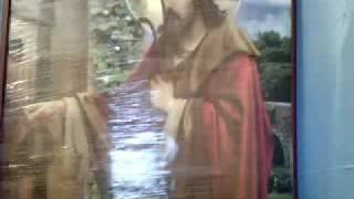 Ethiopian Ortodox Mezmur (Ustream)