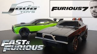 Nonton Fast and Furious 7 Remote Control Cars Dodge Charger and Challenger Film Subtitle Indonesia Streaming Movie Download
