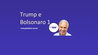 trump-e-bolsonaro-1-william-waack-comenta