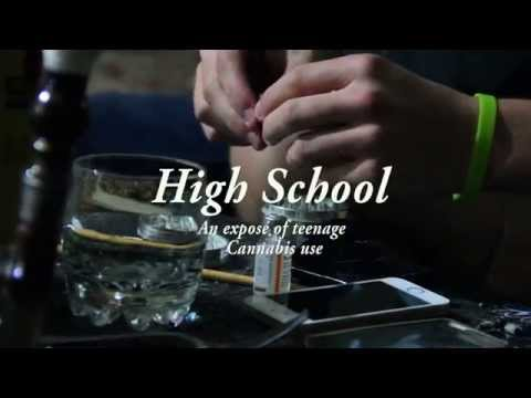 High School (2015) - An Inside Look at Marijuana Use at a White Middle-Income High School