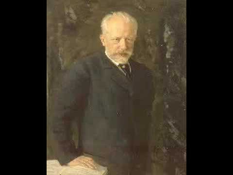 1 - Tchaikovsky - Piano Concerto 1 - B Flat Minor.