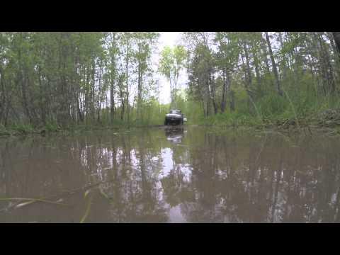 рыбалка в таре омская область видео