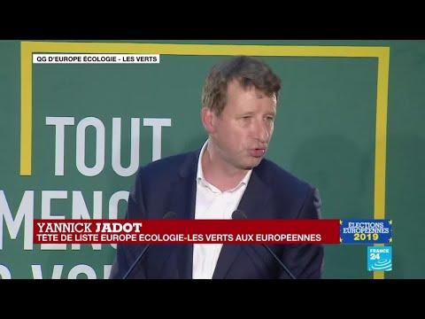 Video - Η αυξημένη συμμετοχή στις ευρωεκλογές απέτρεψε την επέλαση του εθνικισμού