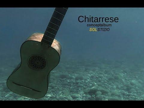 """Musica. Francesco Loccisano inventa il """"Chitarrese"""""""
