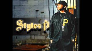 Styles P - Rocks Out Here