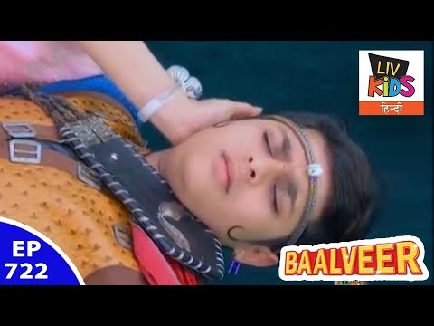 Baal Veer - बालवीर - Episode 722 - Baalveer Drowns