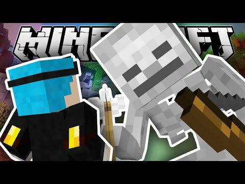 Minecraft | BIGGEST MOBS IN THE WORLD?!