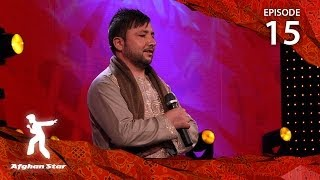 Afghan Star Season 9 - Episode 15 (Top 9)