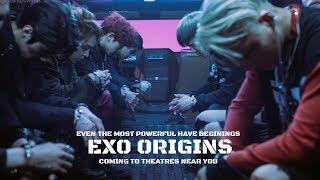 EXO Origins Trailer 🌘