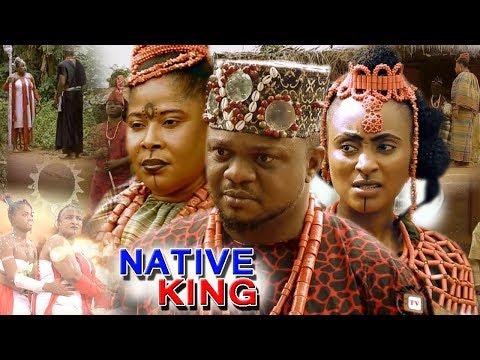 Native King Season 3&4 - Ken Erics 2019 Latest Nigerian Nollywood Movie