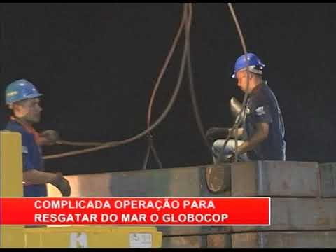 [RONDA GERAL] Globocop: noite de resgate