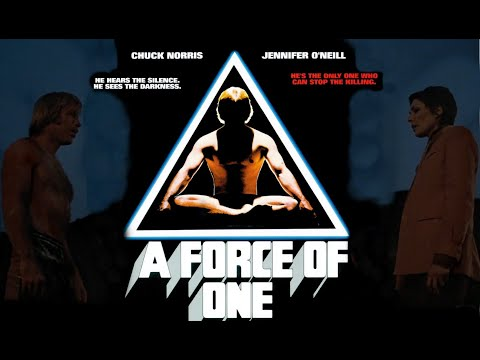 A Force of One Review (Spoilers) Jefficho Films