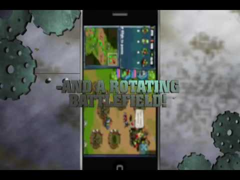 E3: Real Time Strategy 'Robocalypse' Game Coming to iPhone