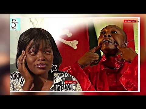 Funke Akindele Bello Opens Up on How She Got a Second Chance