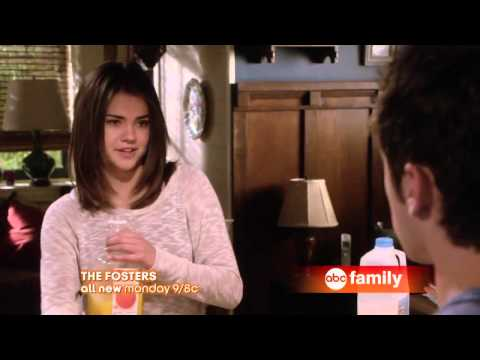 The Fosters 1x07 Promo 'The Fallout' (HD) Season 1 Episode 7