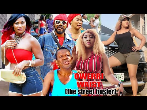 OWERRI WAIST PART 1&2 (NEW MOVIE) Chief Imo|Chinwe Isaac 2020 Latest Nigerian Nollywood Comedy Movie