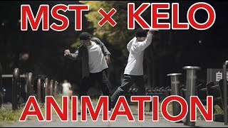KELO × MST – ANIMATION 2