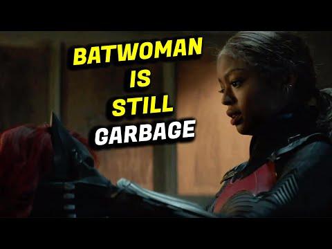 Batwoman Season 2 Episode 1 Sounds Garbage