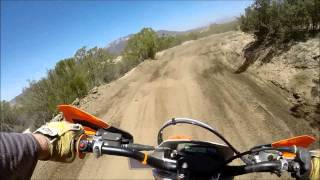 10. 2015 KTM 300 xc-w * First Ride & Review