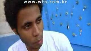 Ícaro Silva - WTN Celebridades